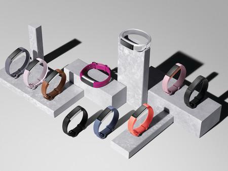 Alta HR, la pequeña y estética pulsera cuantificadora de Fitbit con sensor de frecuencia cardíaca llega a México