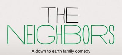 'The Neighbors', cosas de marcianos… y humanos