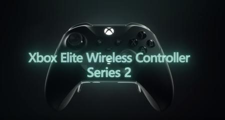Xbox Elite Series 2: este es el primer control de Xbox con pila recargable de la historia