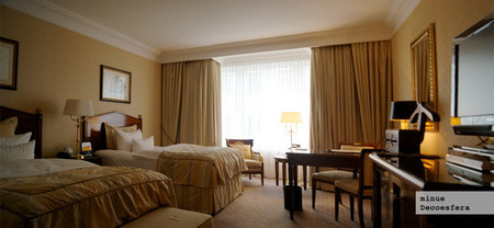 hoteles de lujo - 7