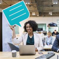 Para triunfar con tu tienda online debes dar soporte por mensajería instantánea