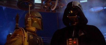 'La guerra de las galaxias: El imperio contraataca' (y 2)