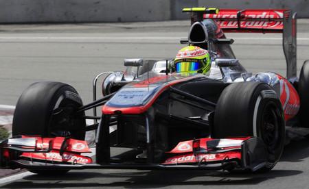McLaren consuma un nuevo desastre
