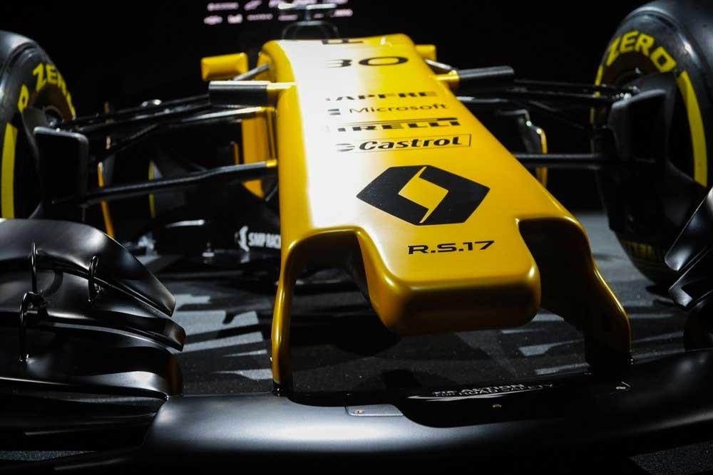 Foto de Renault R.S.17 (4/4)