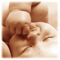Frases para el nacimiento de un bebé
