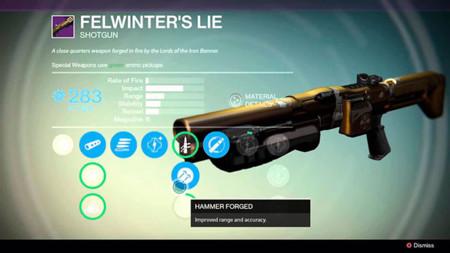 Felwinters Lie
