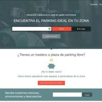 Letmespace es una startup española que nace para convertirse en el AirBNB de los trasteros