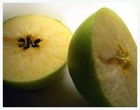 Cosmética antioxidante: ¿qué le aplicas a una manzana cortada para que no se ponga fea?