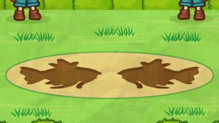 Splash! Magikarp será el próximo título de Pokémon para dispositivos móviles