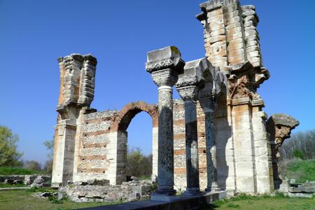 Basilica En Grecia
