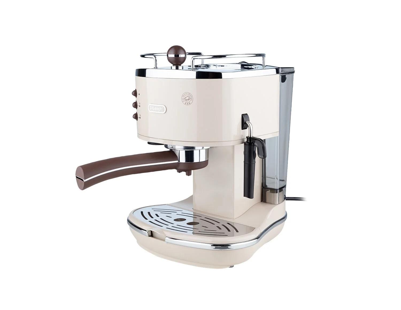 Cafetera diseño retro