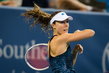 Alize Us Open