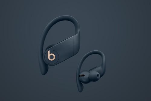 """Powerbeats Pro de Beats: auriculares totalmente inalámbricos con chip H1, """"Oye Siri"""" y más autonomía que los AirPods"""