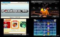 E3 2011: eShop, navegador web y Pokédex 3D ¡Ya disponibles para Nintendo 3DS!
