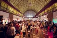 ¿Qué plan tienes para el finde del 4 de abril? Ya te lo digo yo: ir al Nómada Market en Madrid