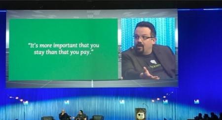 """Phil Libin, CEO de Evernote: """"Los productos físicos suponen el 30% de las ventas mensuales"""""""