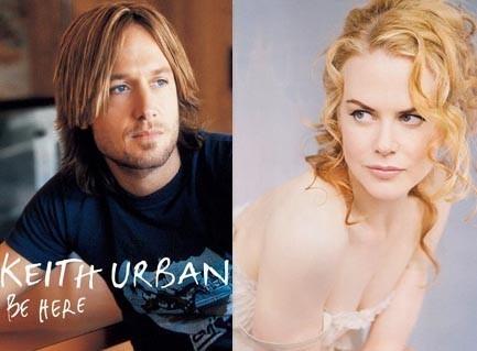Nicole Kidman se ha casado por la Iglesia con Keith Urban
