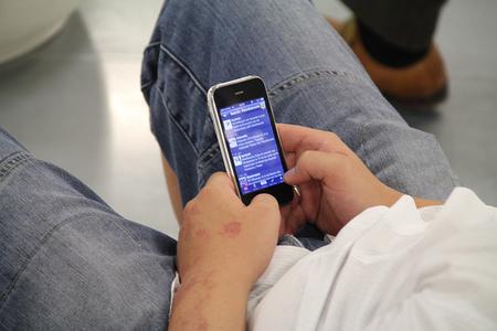 ¿Es malo que nuestros empleados usen las redes sociales en el trabajo?