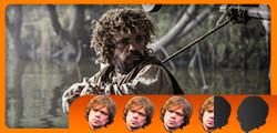 Tres Tyrions y medio