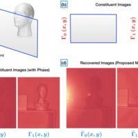 Sacar fotos sin reflejos a través de un cristal será posible gracias al MIT y a Kinect