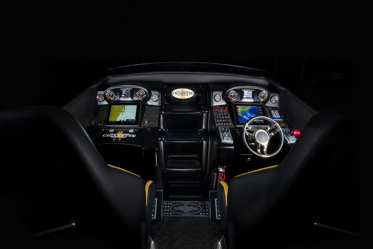 Foto de Cigarette Racing 50 Marauder GT S Concept (7/7)