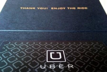 Uber ya opera en Barcelona y los taxistas protagonizan las primeras protestas