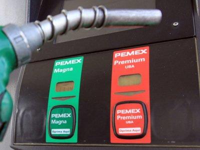 Septiembre llega con un aumento más en el precio de la gasolina en México
