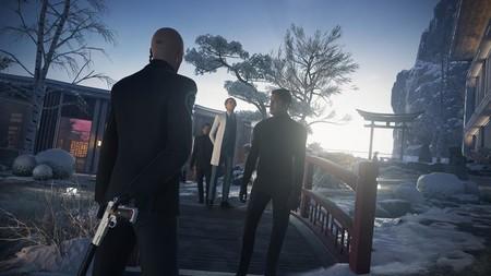 La primera temporada de Hitman concluye a finales de octubre con el episodio 6 ubicado en Japón