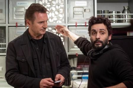 Liam Neeson Jaume Collet Serra
