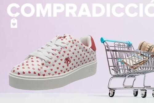 Chollos en tallas sueltas de zapatillas Nike, Fila, Puma o Adidas en Amazon por menos de 40 euros