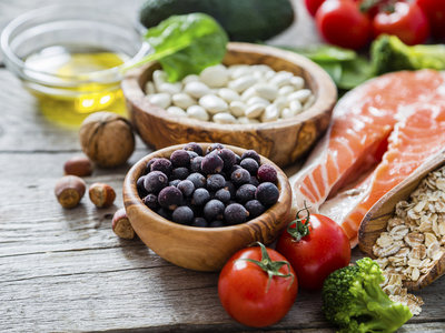Top 7 de alimentos ricos en grasas saludables (y recetas para incluirlos en tu dieta)