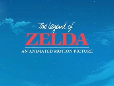 ¿Cómo se vería The Legend of Zelda si fuera una película del Studio Ghibli?