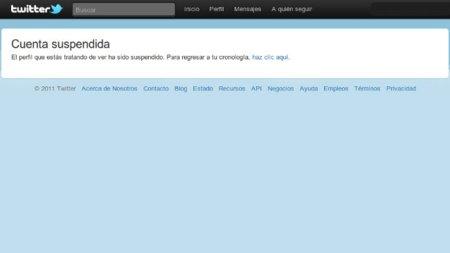 "@conRubalcaba, ""el usuario no existe"", @_Rubalcaba_ está ""así de triste"" [actualizado]"