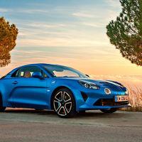 Renovarse o morir: Alpine busca asegurar su supervivencia con un SUV eléctrico y un nuevo modelo, que llegarán en 2023