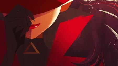 Carmen Sandiego regresará a la televisión gracias a Netflix con su propia serie animada