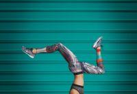 Nike Tight of the Moment x N+TC Tour Estocolmo. La nueva edición limitada para el público femenino
