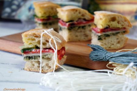 Paseo por la Gastronomía de la Red: 13 recetas fáciles para agosto