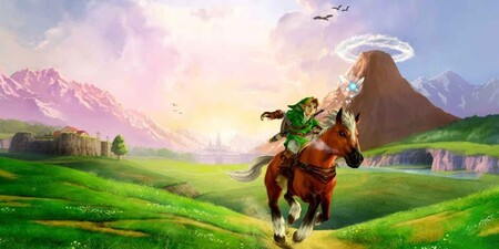 El mejor juego de la saga The Legend of Zelda según los lectores de VidaExtra es...