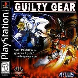 Rumor: el primer 'Guilty Gear' podría llegar a XBLA