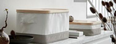 Ikea y algunas de sus nuevas soluciones para mantener el ansiado orden en casa