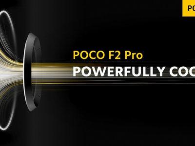 Xiaomi POCO F2 Pro: presentación oficial en directo