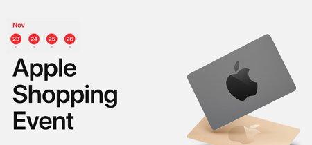 El Black Friday de Apple ya asoma desde Australia: vales de descuento de hasta 200 dólares en ciertos productos