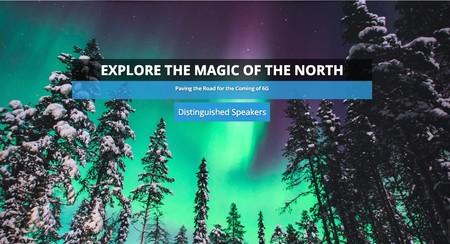 El 6G Wireless Summit está en marcha: la sexta generación de conexiones móviles arranca desde Finlandia