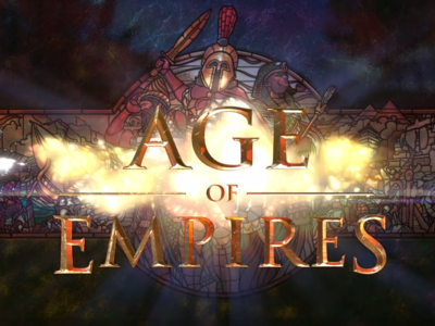 Age of Empires: Definitive Edition anuncia todas las mejoras y su fecha de lanzamiento en su último tráiler [GC 2017]