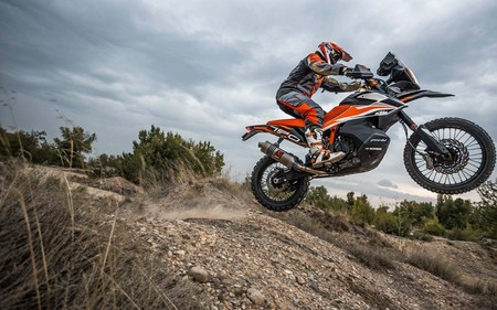 Ktm 790 Adventure R Prototype 2019 2