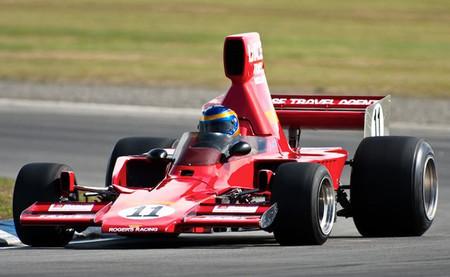Ken Smith Fórmula 5000 Lola T332