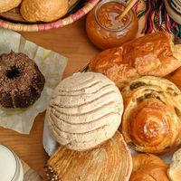 Si eres amante de la panadería entonces tienes que asistir a la Expo Pan 2019