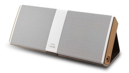 Philips Fidelio Portable Speaker P9