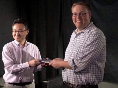 Adam Boyes dejará Sony para centrarse en el desarrollo de juegos