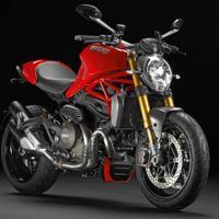 La bellísima Ducati Monster 1200 S, premio Compasso d'Oro 2016 al mejor diseño industrial